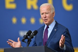 Biden tax plan calls for crackdown on wealthy who hide bulk of income