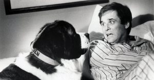 Charles Grodin, Star of 'Beethoven' and 'Heartbreak Kid,' Dies at 86