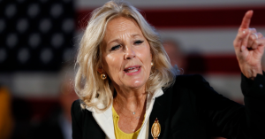 'Go F*** Yourself': First Lady Jill Biden Lashes Out At VP Kamala Harris After Attempted Attacks On Joe Biden in 2019