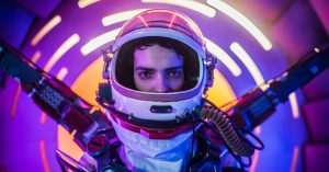Five Recent Science Fiction Movies to Stream Now