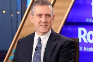 Fed's Jim Bullard sees first interest rate hike coming as soon as 2022