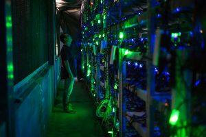 Bitcoin (BTC) price drops on China crypto mining crackdown