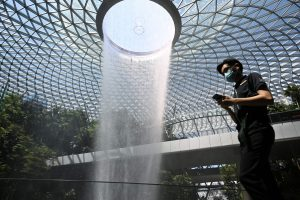 Singapore slows pace of reopening as local cases stabilize