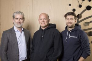Goldman Sachs ramps up trading in partnership with Mike Novogratz' Galaxy Digital