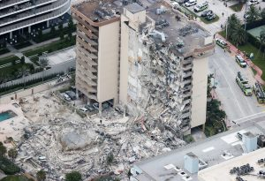 Engineer found major structural damage years before