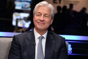 JPMorgan is buying an ESG investing platform in bank's third fintech acquisition of the past year
