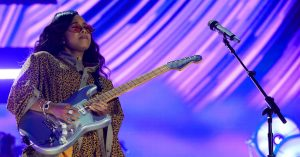 H.E.R.'s Soulful Suspicions, and 11 More New Songs