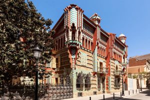 You Can Now Stay in the First House Antonio Gaudí Ever Designed