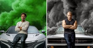 Wait, Who's Fast, Who's Furious?