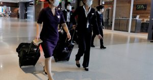 T.S.A. to Resume Self-Defense Classes for Flight Crews