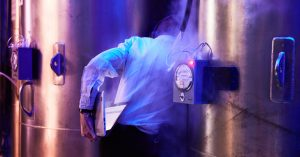 Cryonics During the Pandemic - The New York Times
