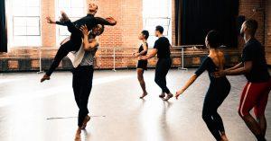 Diverse Dance Companies Get a Lift From a New Partner: MacKenzie Scott