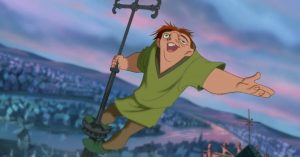 'The Hunchback of Notre Dame' at 25: 'The Most R-Rated G You Will Ever See'