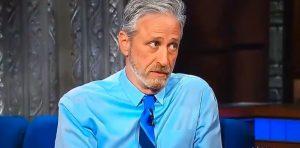 Jon Stewart Causes Liberal Heads to Explode