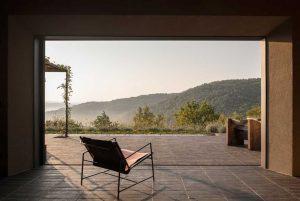 Escape to Tuscany to Casa Morelli on a Hill in the Chianti Region