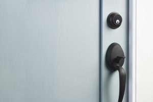 Level Unlocks Home Security With the Smallest Smart Lock
