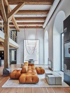 A New Modern Design Destination Opens in Copenhagen