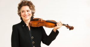 Jeanne Lamon, Who Led an Early-Music Ensemble, Dies at 71