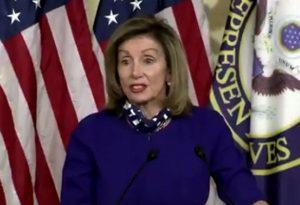 Republicans Just Torpedoed Two Bills Nancy Pelosi Was Trying To Fast-Track Through The House