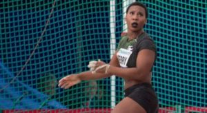 Olympic Thrower Who Turned Away From American Flag Pushes Back After Criticism