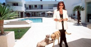 'Lady Boss: The Jackie Collins Story' Review: She Did It Her Way