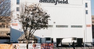 Smithfield Foods Is Accused of Stoking Fears of a Meat Shortage
