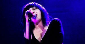 'Lydia Lunch: The War Is Never Over' Review: A Punk Provocateur Endures