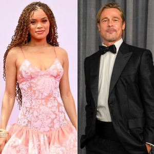 Are Andra Day and Brad Pitt Dating?