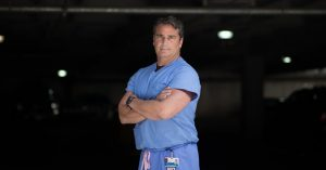Stress and Burnout Still Plague Front-Line Health Care Workers as Pandemic Eases