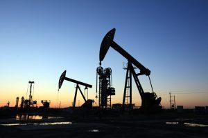 U.S. crude oil prices top $75 a barrel, the highest since 2018