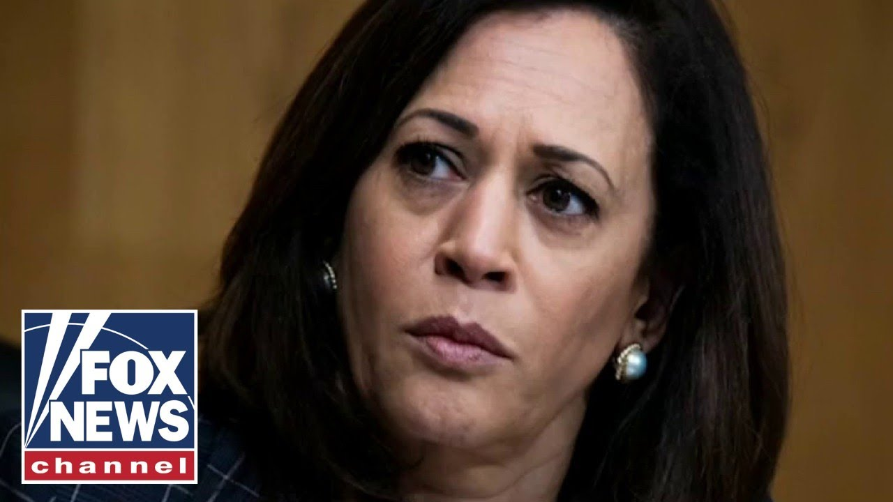 the-five-reacts-to-report-kamala-harris-linked-to-toxic-work-environment