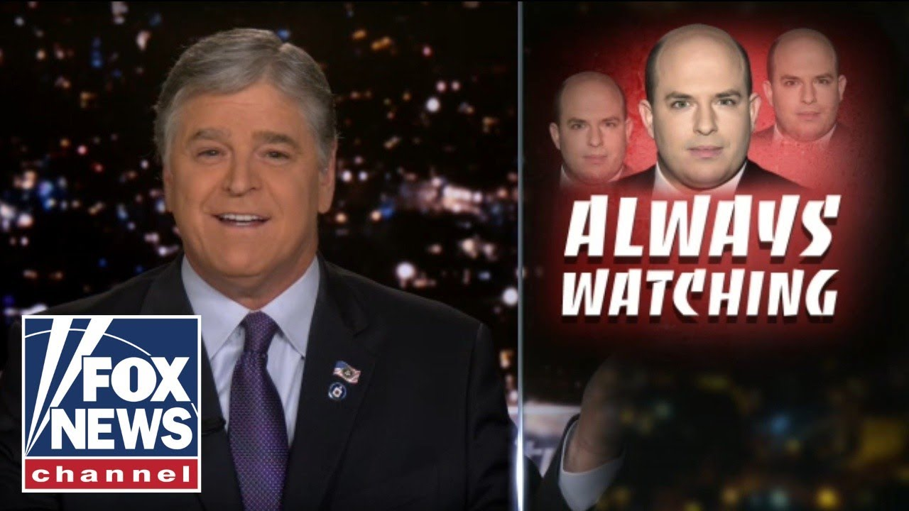hannity-brian-stelter-had-a-meltdown-over-my-show