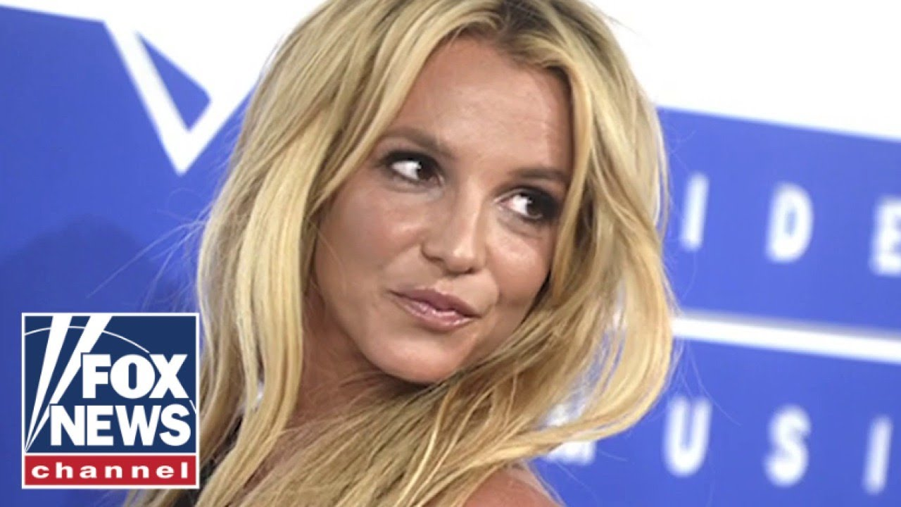 the-five-reacts-to-britney-spears-explosive-claims-about-conservatorship