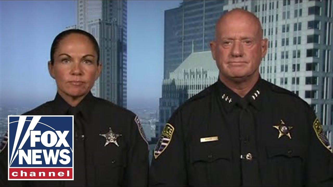 police-officer-faces-backlash-after-defending-thin-blue-line
