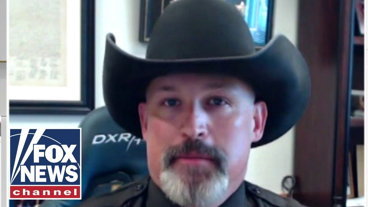 sheriff-leaves-democratic-party-over-radical-push-to-defund-police