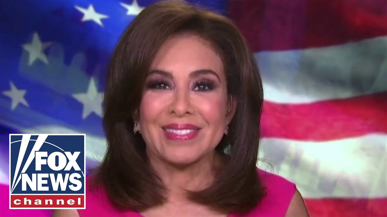 judge-jeanine-sounds-off-on-portland-liberals-after-entire-riot-squat-resigns