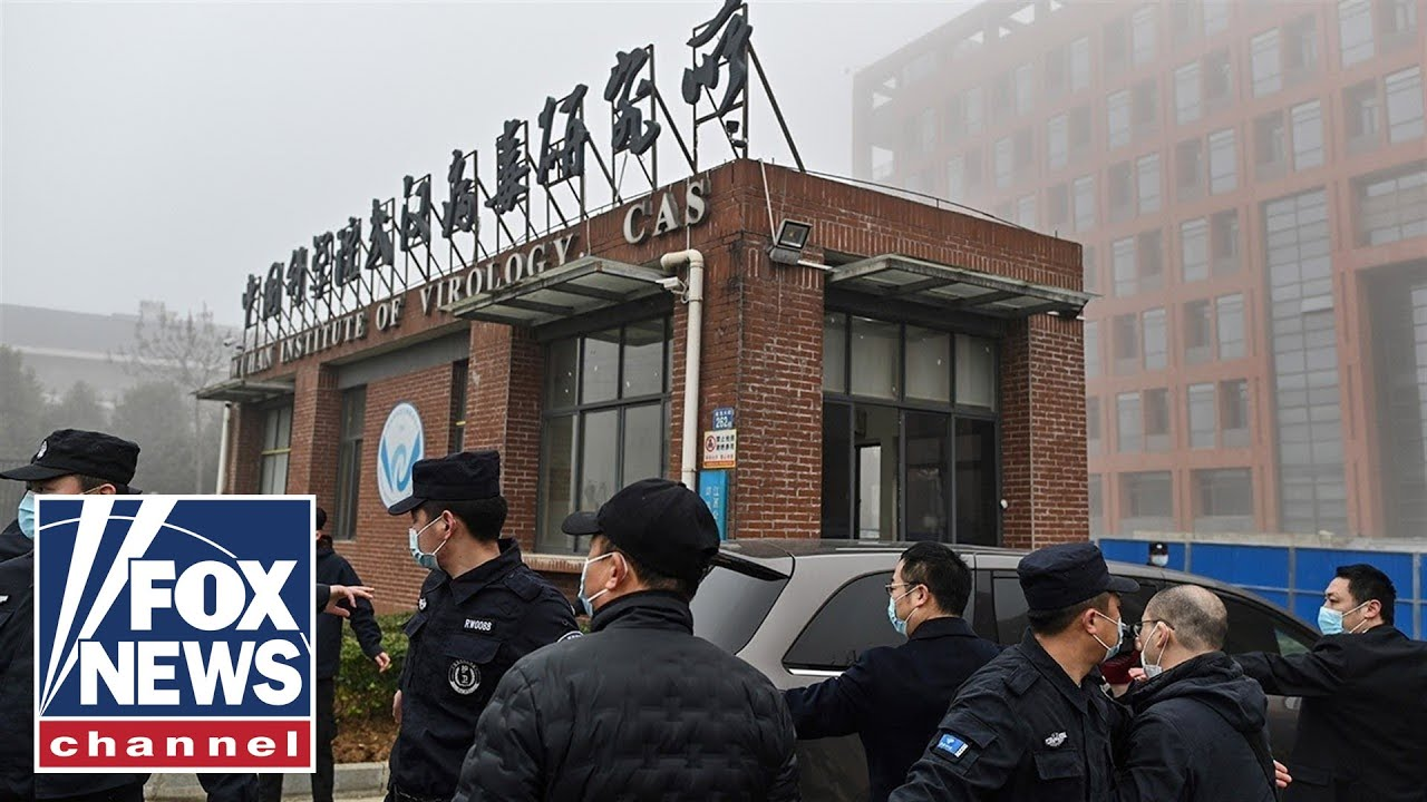 who-official-says-covid-escaping-from-wuhan-lab-is-most-likely-scenario
