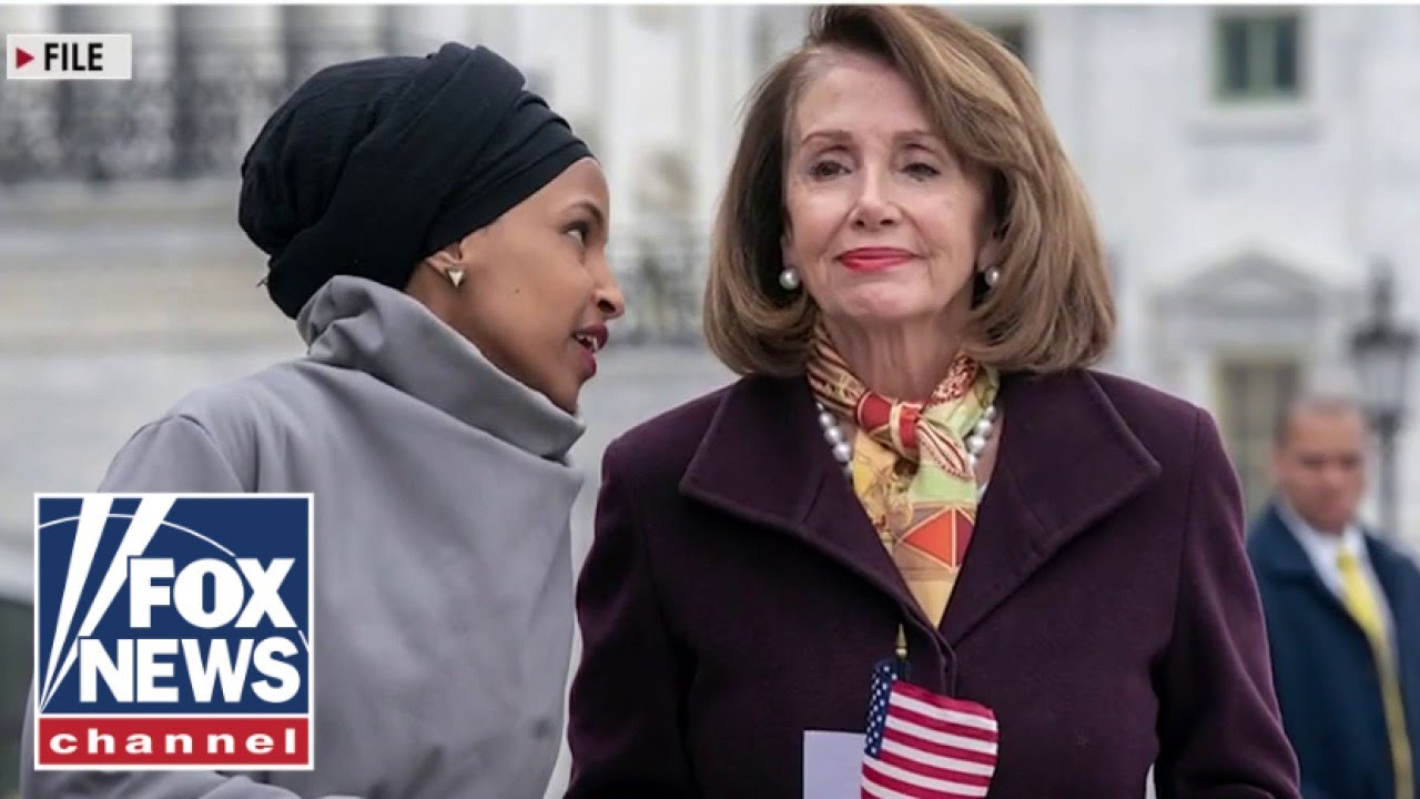 pelosi-doubles-down-on-outrageous-support-for-ilhan-omar-saying