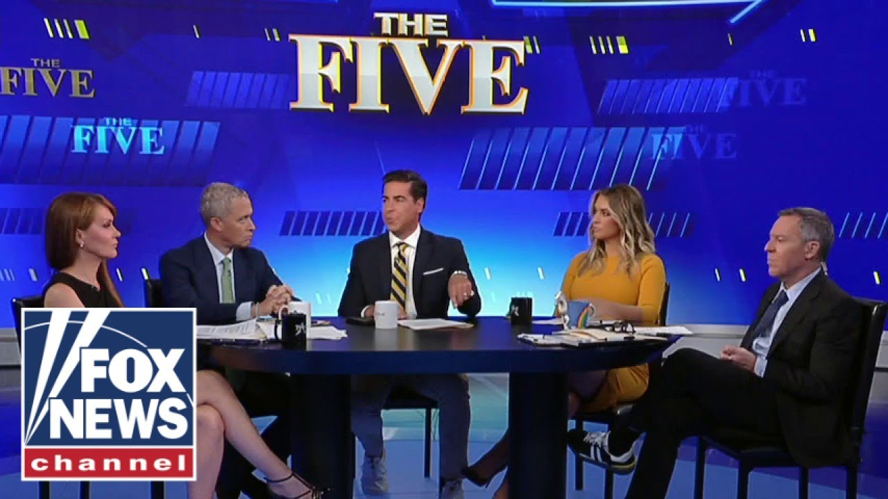 the-five-reacts-to-rise-in-shoplifting-theft-plaguing-democrat-led-cities