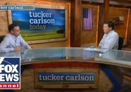 tucker-presses-south-africa-civil-rights-activist-on-why-people-are-leaving