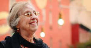 Mimi Stern-Wolfe, Presenter of Socially Conscious Concerts, Dies at 84