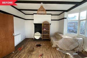 Before and After: Run-Down UK Rental Transformation Photos