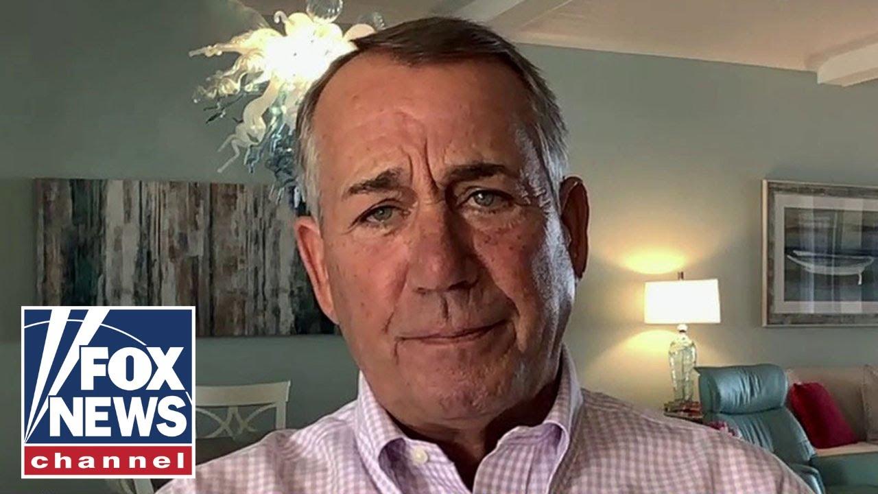 john-boehner-slams-bidens-infrastructure-bill-everything-far-left-has-ever-wanted