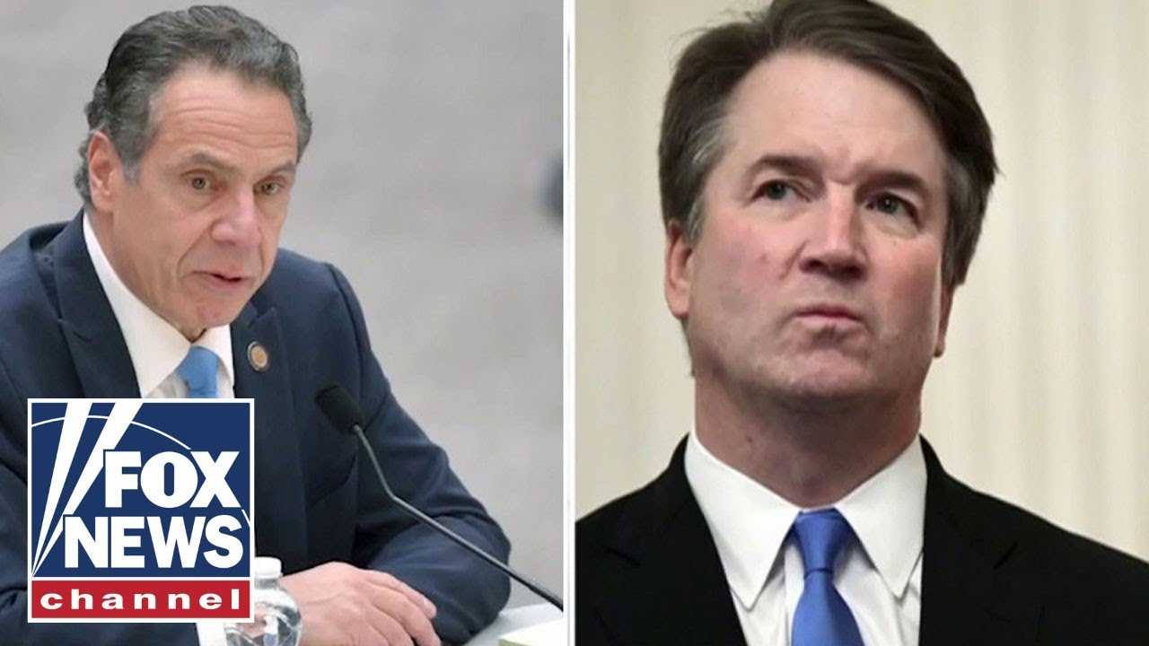 cuomo-vs-kavanaugh-rules-for-thee-not-for-me