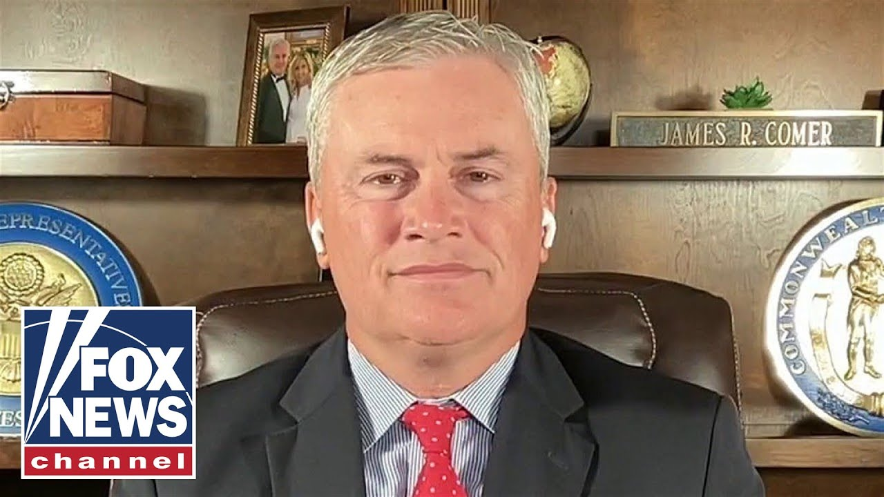 rep-comer-says-biden-evacuation-of-us-troops-before-citizens-unimaginable