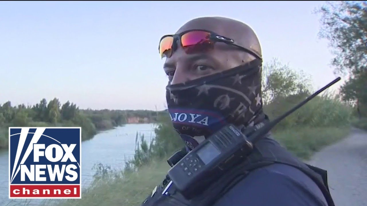 fox-news-gets-exclusive-ride-along-on-southern-border-with-texas-police