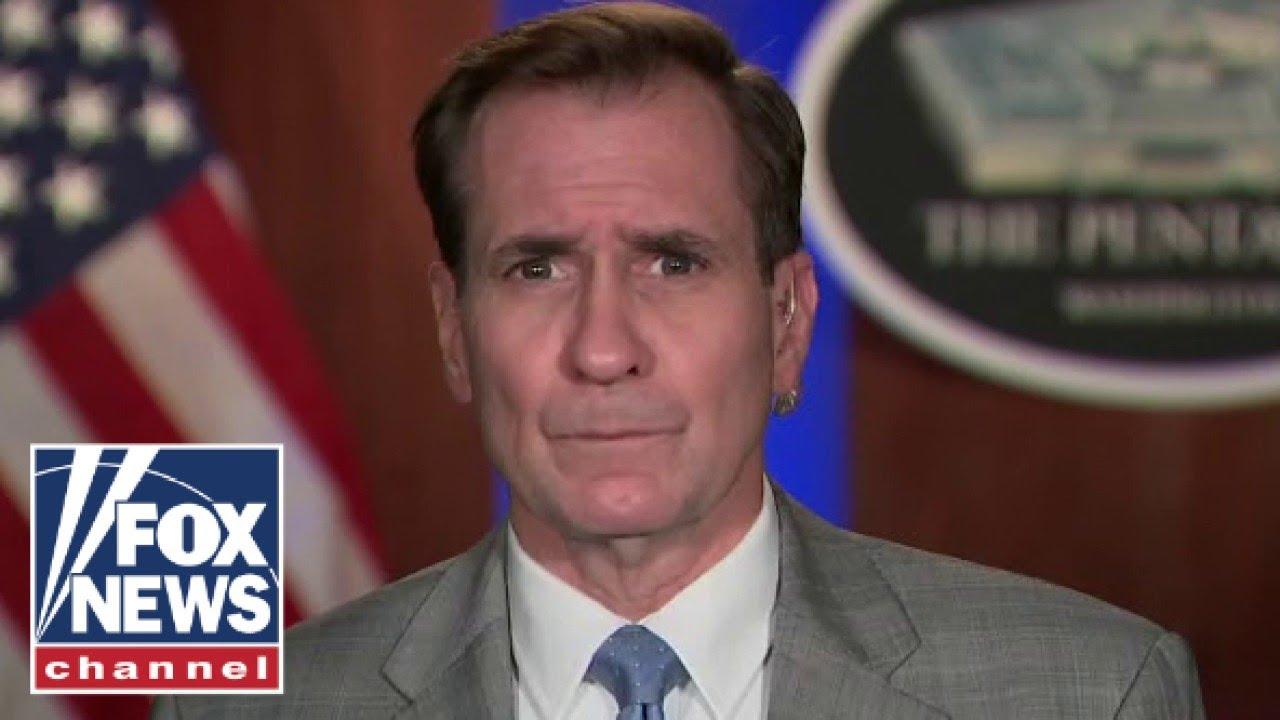 pentagon-spokesperson-makes-concerning-claim-as-afghanistan-falls