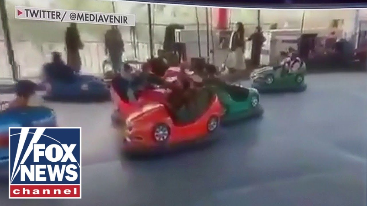 video-appears-to-show-taliban-driving-bumper-cars-holding-grenade-launchers