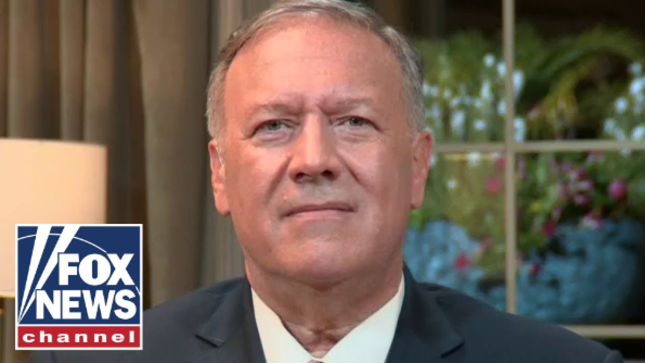pompeo-demands-accountability-from-biden-for-chaos-in-afghanistan