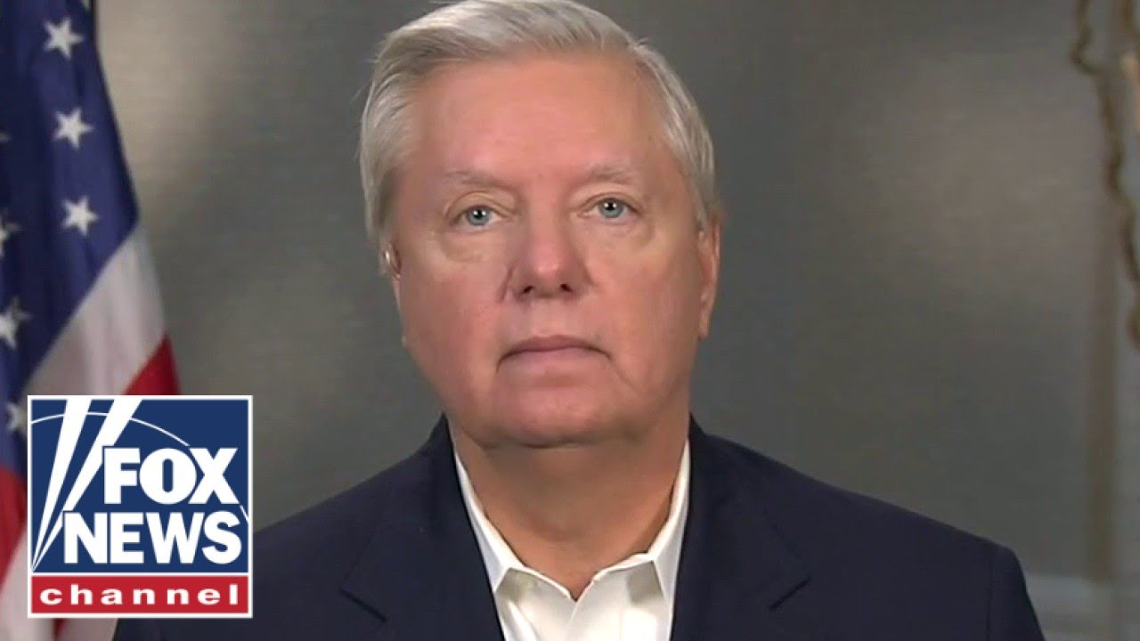 lindsey-graham-issues-dire-warning-as-afghanistan-falls-to-taliban